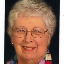 Ruth B. Korman