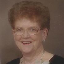 Saranne McGrath Peltier