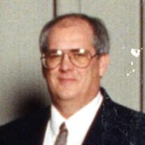 Eugene T. Hilboldt