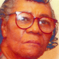 Ruth  Randolph-Gray