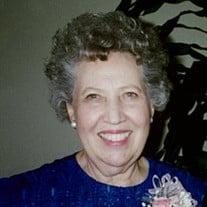Mary Berntson Rogers