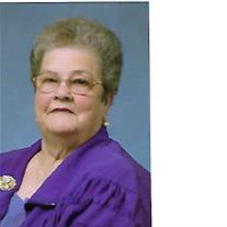 Margaret Evelyn Ming