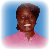 Mary V. Rich