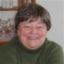 Mrs. Coralyn Davis