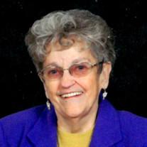 Mary Emma Francisco