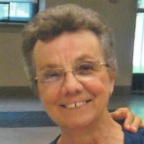 Audrey Lee Keller