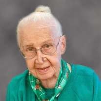 Ruth M. Ruby