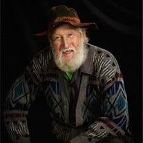 Mr. Joe Calvin Russell