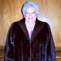 Cloe Ann (Slagal) Haywood