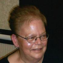 Kay M. Jewell