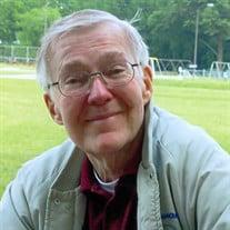 Mr. William  Kenneth Hachmann