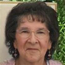 Mary  Viola  Romero