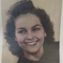 Audrey L. (Walker) Mudd