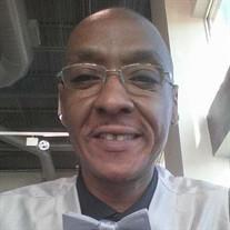 Anthony Curtis Turner Obituary - Visitation & Funeral