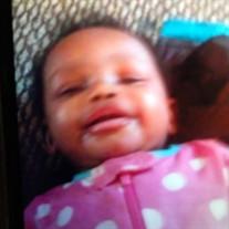 Baby Judie Hollis