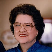 Grace K. Morris