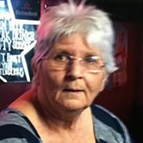 Vickie Ophelia Harmon