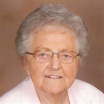 Louise J. Wanner