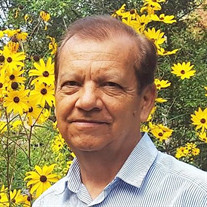 Jaime Ivan León