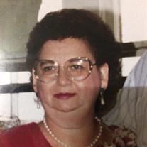 Juanita F. Reeves