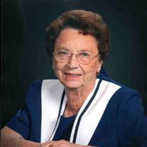 Verna Helen Dubben