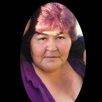 Adelaida M Lopez