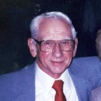 Stanley F.  Hojnacki