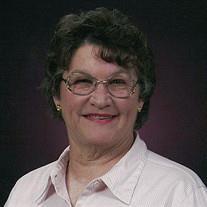 Mary Lou Brown (Urbana)