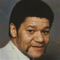 Mr.  Paul Joseph Tolbert