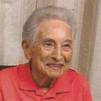 Grace Catherine Plescia