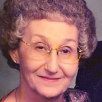Claudia Fay Wallace