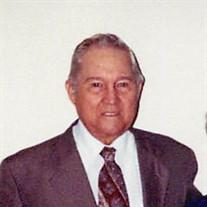 Julian Randel Cochran