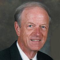 Paul E. Johnson