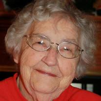Mabel L. Howard