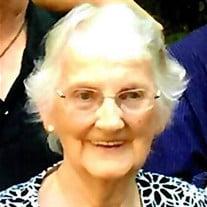 Georgiana Mae Campbell