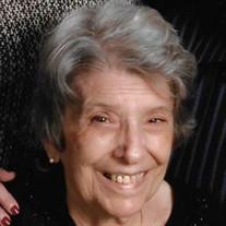 Mrs Joanne Kasper