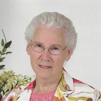 Mrs. Moline Bennett