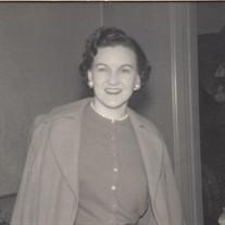 Jane  Bunting Noble