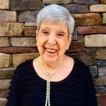 Jeannette Cassell Goldner