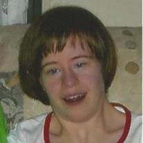 Clarissa Jane Marine
