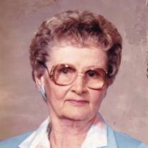 Mary Wilma Tokoly