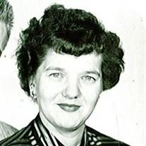 Clarice E. Davies