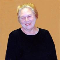 Patricia Stoddard