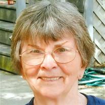 Linda B. Bakker