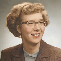 Dorothy A. Coykendall
