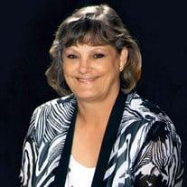 Sandra Caroline  Hamilton
