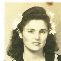 Pauline Winfrey