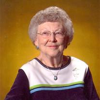 Audrey Louise Landon