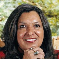 Lupe  Mary Moreno