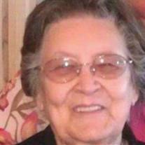 Edna Frances  Brannon
